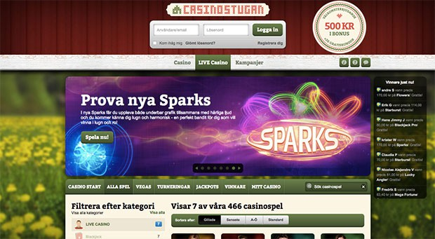 casinostugan screenshot