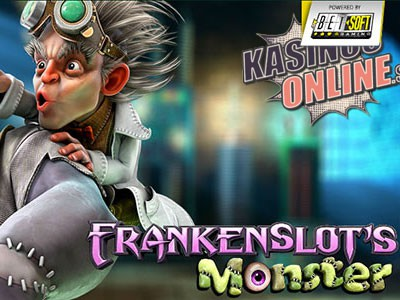 kasinos online frankenslots monster