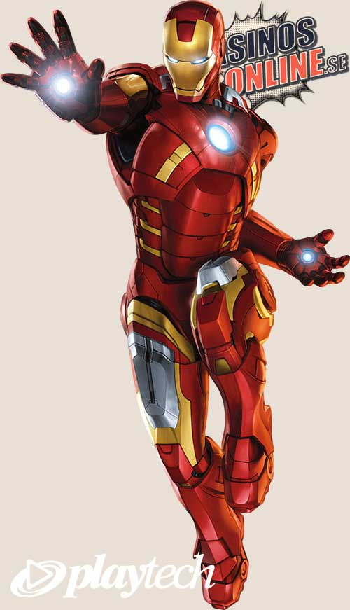 playtech kasinos online iron man
