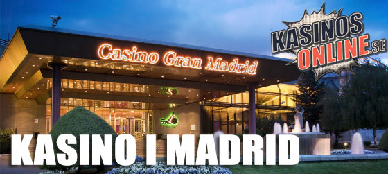 kasino i madrid gran casino