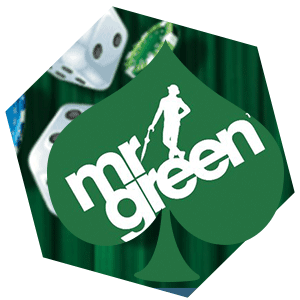 mr green kasino express