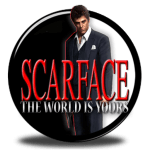 scarface spelautomat