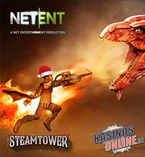 steamtower instacasino online kasino jul christmas