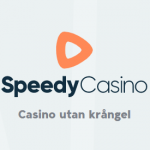 speedy casino kampanj