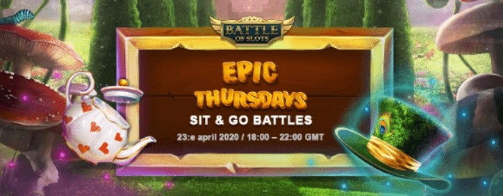 epic thursday battles