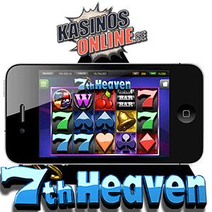 7th Heaven slot