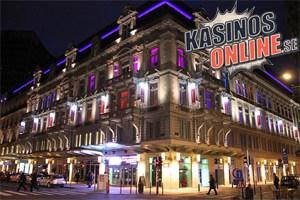 kasino i belgien Grand Casino Brussels Viage
