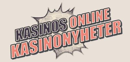 Kasinonyheter logo