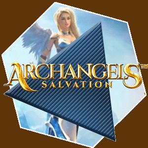archangels: salvation spelautomat