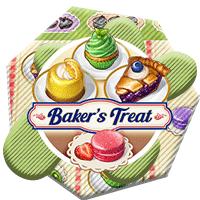 bakers treat spelautomat