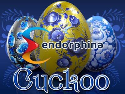 cuckoo slot endorphina