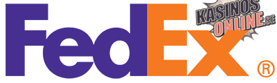 kasinos online fedex logotyp pil