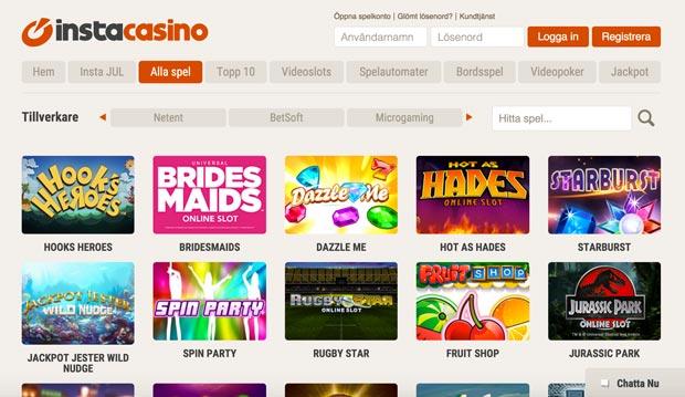 i vilka online kasinon krediteras genom en mobil handväska beeline
