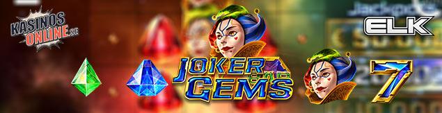 joker gems spelautomat