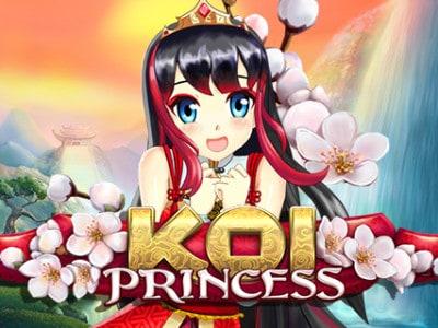 koi princess online kasino