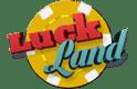 luckland kasino logo