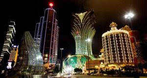 kasino i macau