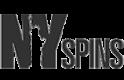 ny spins logo