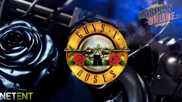 guns n roses spelautomat