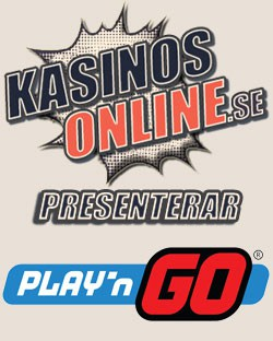 kasinos online play'n go