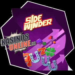 sidewinder slot