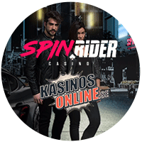 spinrider casino bonus