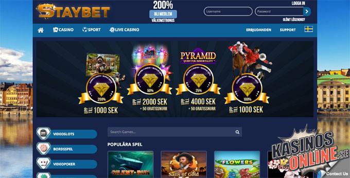 staybet kasino