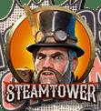 steamtower online kasino hero