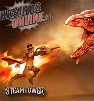 online kasino steamtower