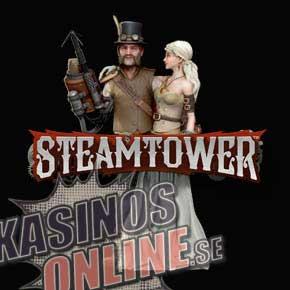 steamtower kasinos online