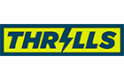 Thrills casino logo