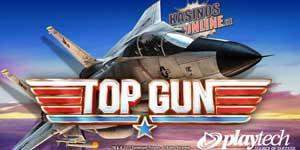 spelautomat top gun online kasino